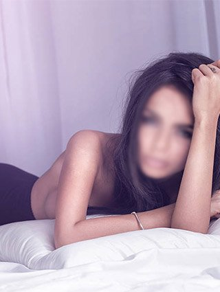 Independent Escort in MG Road